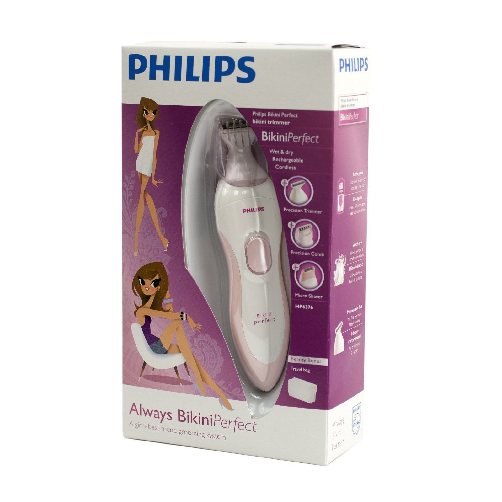 philips-bikini-shaver-pecker-poking