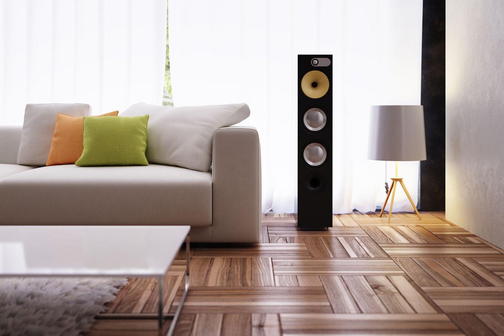 Fixing Speaker & Audio Problems - Lifewire