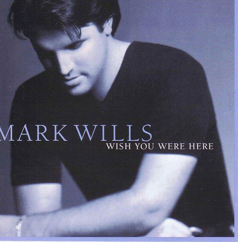 Mark wills songs lyrics