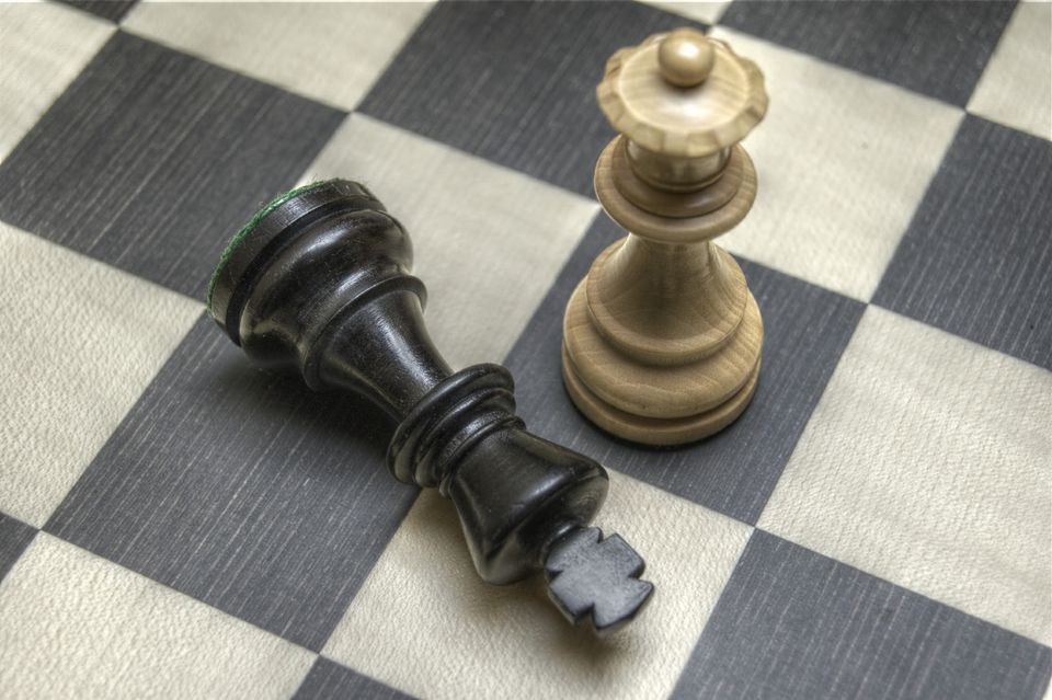 Check Checkmate And Stalemate Chess For Beginners