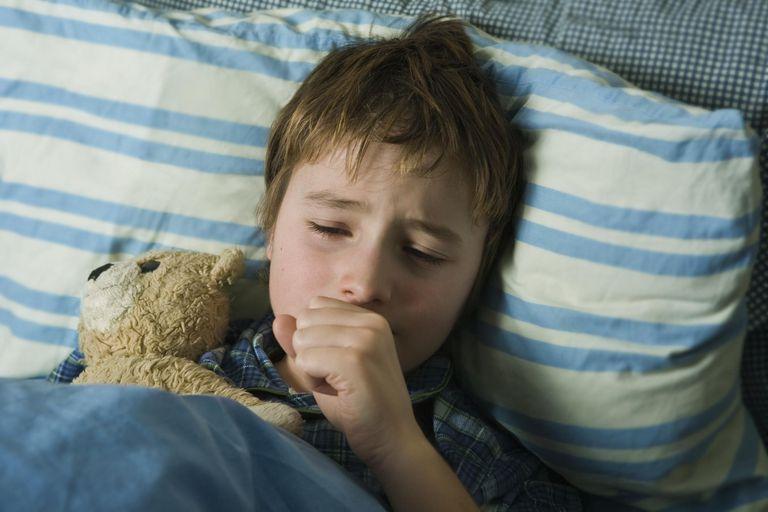 Flu Symptoms in Children