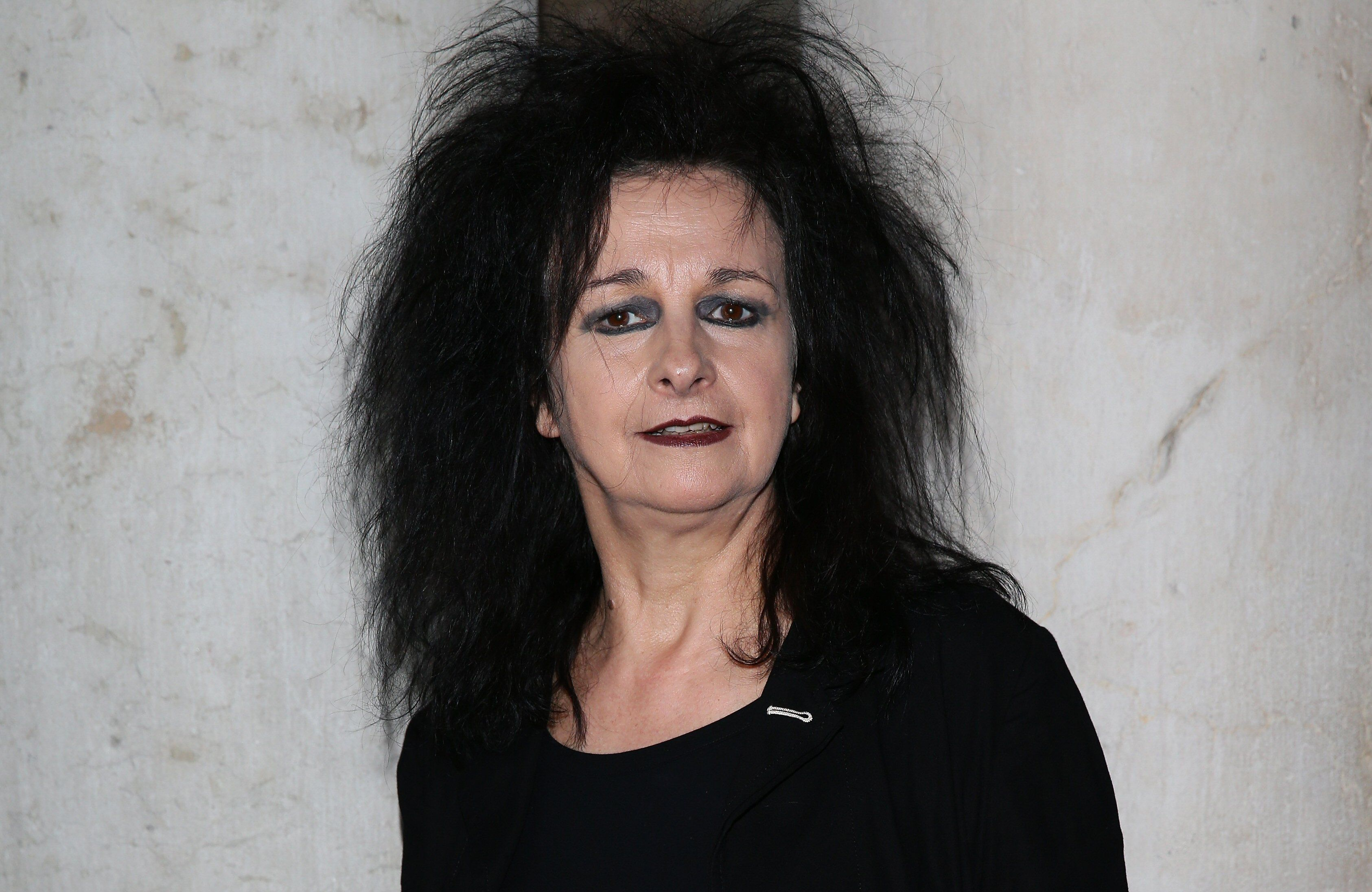 Odile Decq, French Architect for the 21st Century
