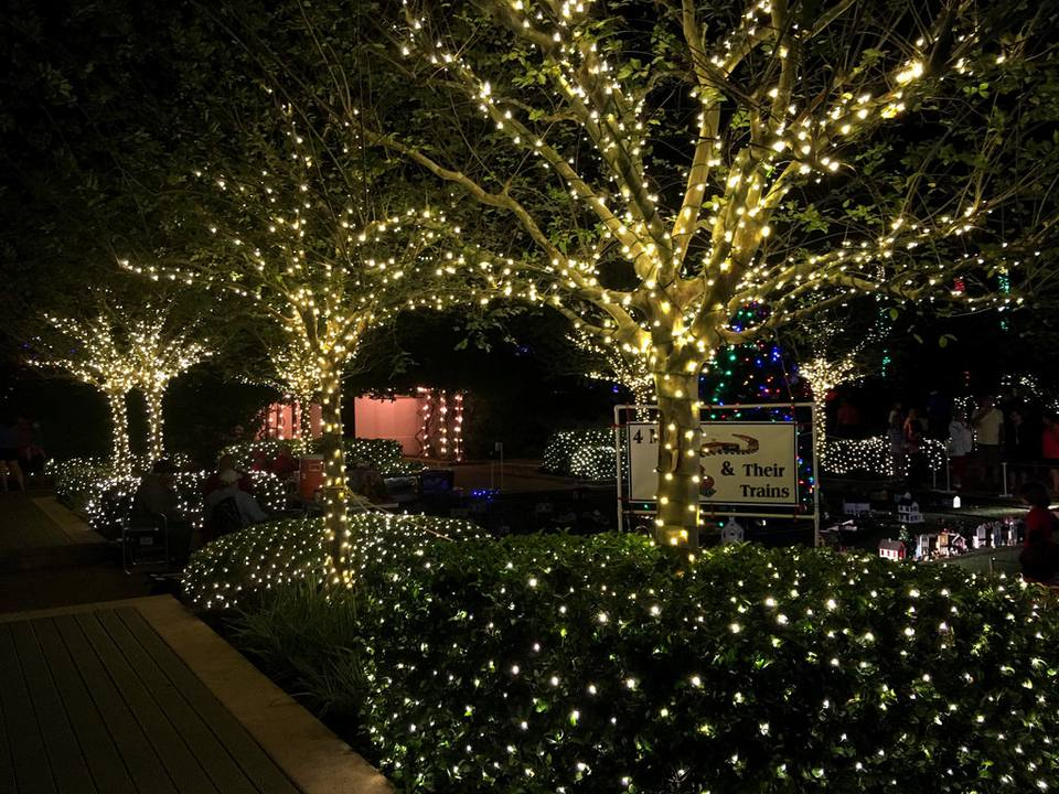 Annual Christmas Events In Tampa Bay