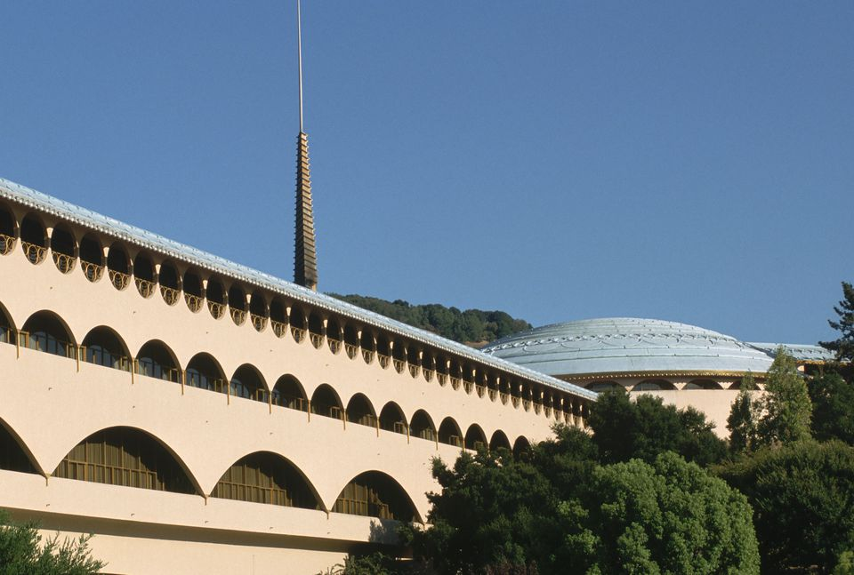 Marin Civic Center