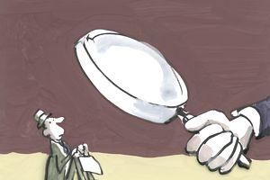 Avoiding Audit of Cash Business