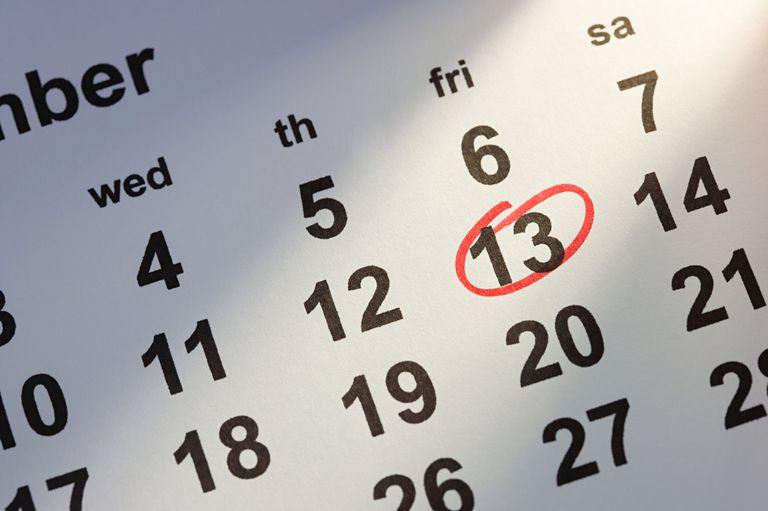Calendario para entender el año fiscal en Estados Unidos