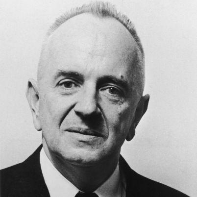 Theodosius Dobzhansky helped create the Modern Synthesis of Evolution