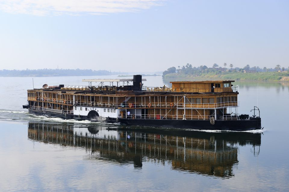 Cruising the River Nile: Information, Pros & Cons