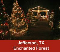 Jefferson's Holiday Trail of Lights