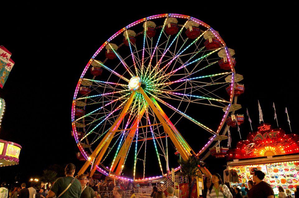 DC Capitol Fair