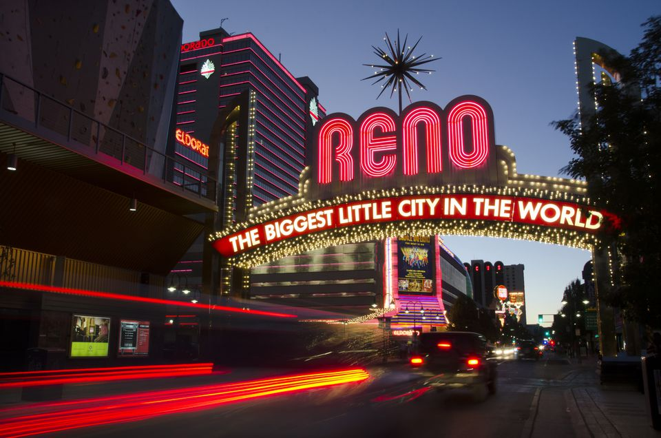 Christmas And Holiday Activities Guide For Reno, Sparks