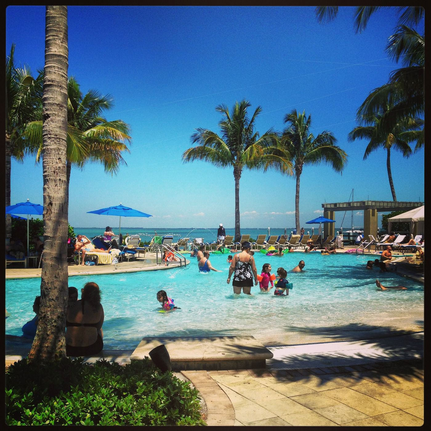 Captiva Island: Instagram: South Seas Island Resort, Captiva Island