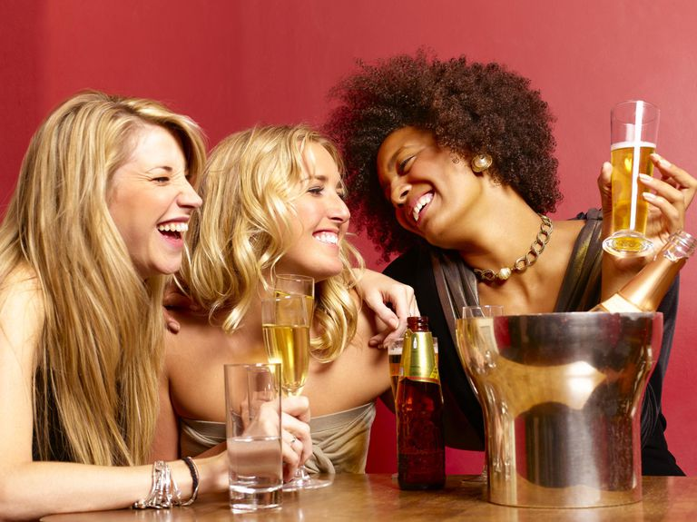 Ways Binge Drinking affects the Brain