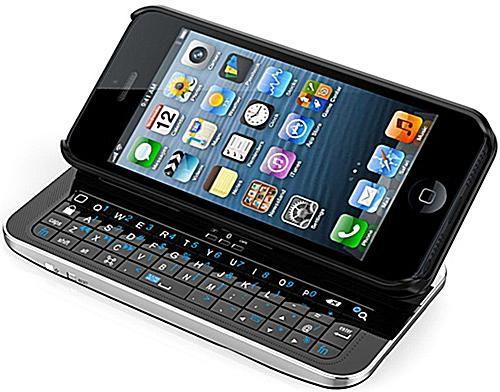 Iphone  Plus Keyboard Case