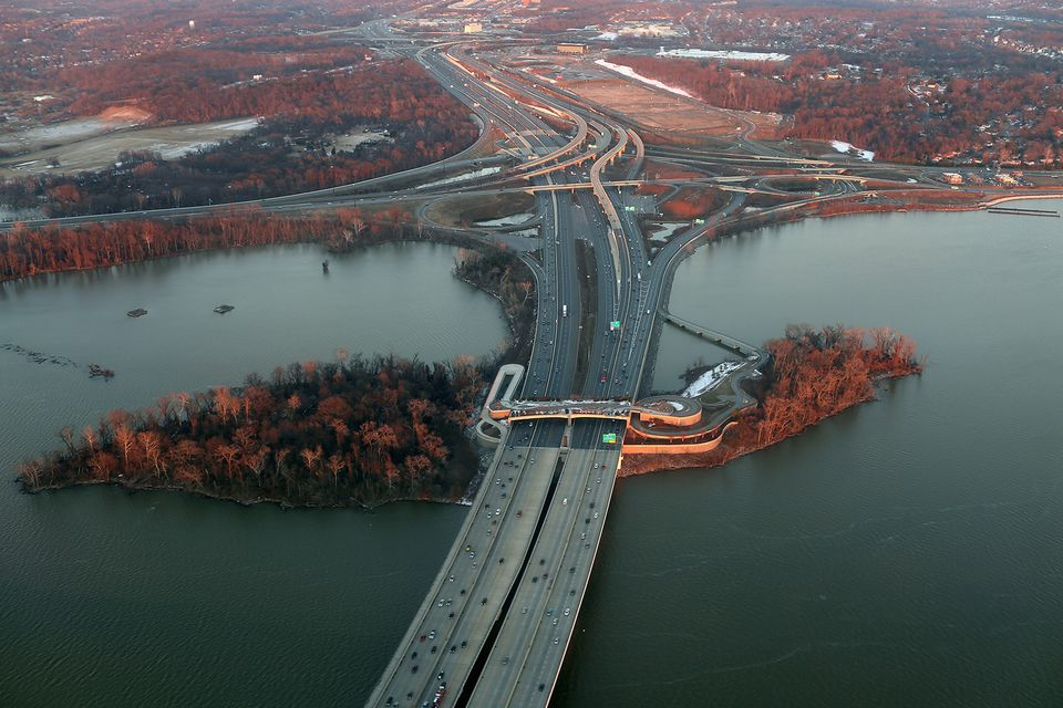Woodrow Wilson Bridge
