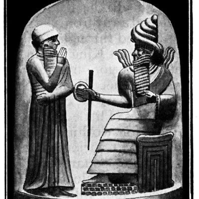 an introduction to the history of hammurabi Hammurabi's code was not just for the accused, according to law 195, (doc c) if a son shall strike his father, his hands shall be cut off what if that son had struck his father in an act of self-defense.