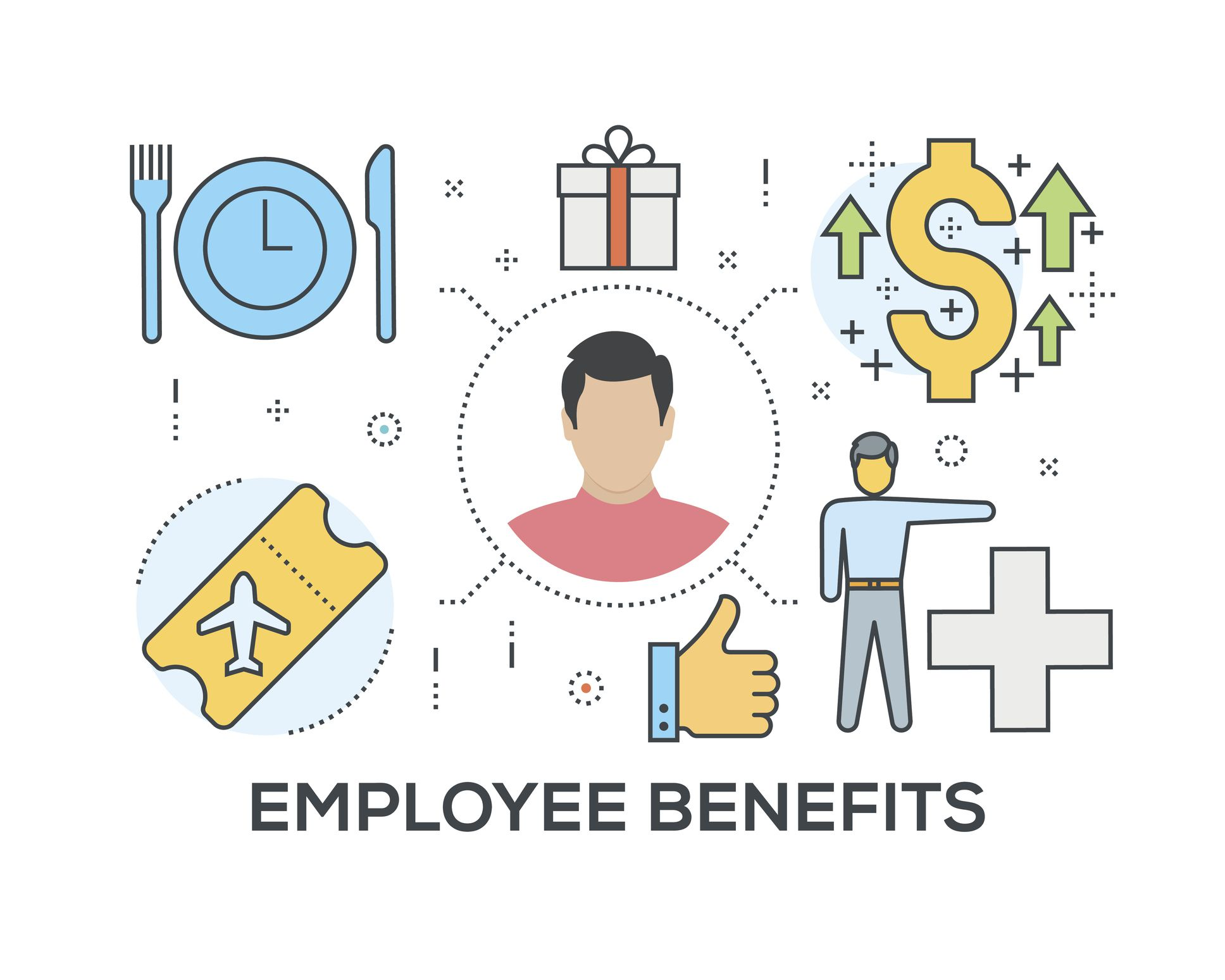 How to deduct unreimbursed employee expenses employee pay and benefits taxed falaconquin