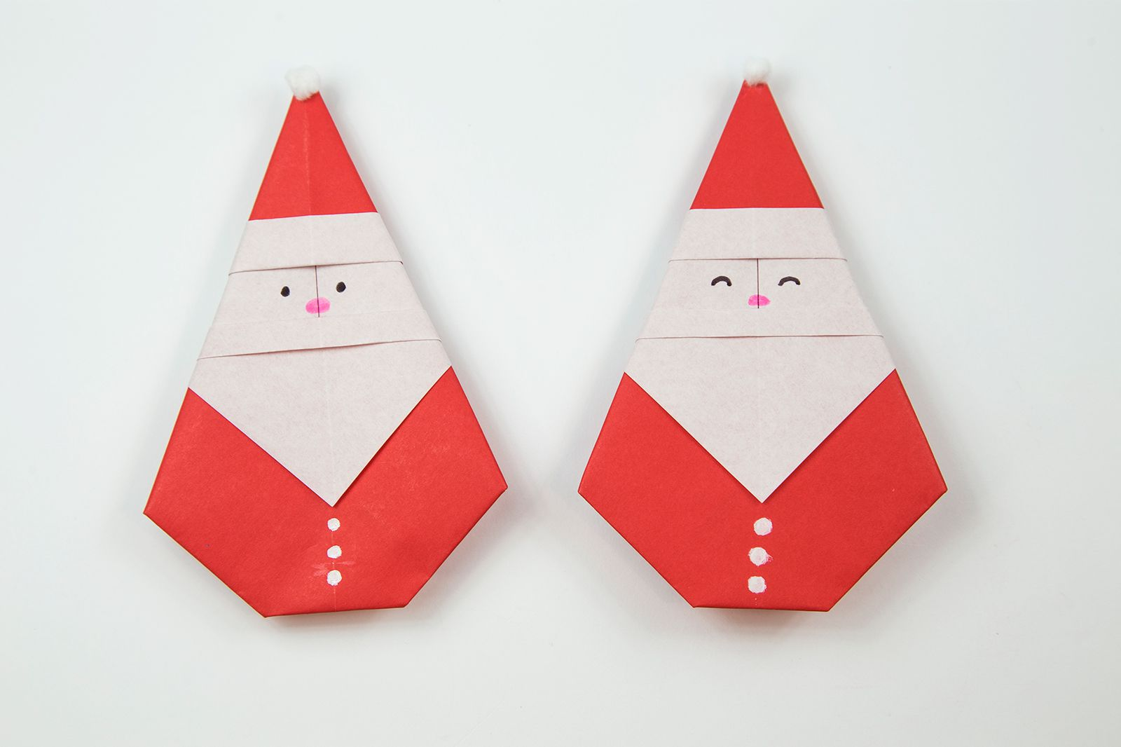 10 christmas origami projects jeuxipadfo Choice Image