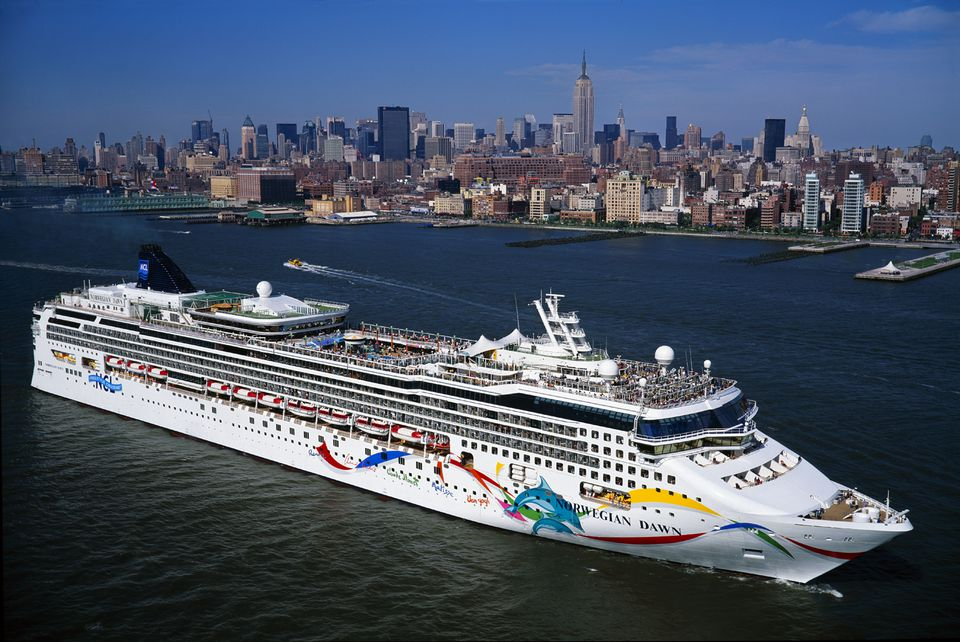 Can You Celebrate A Wedding On Norwegian Cruise Line