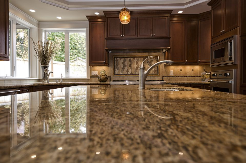 Kitchen Countertops Quartz quartz vs. laminate countertops - which is best?
