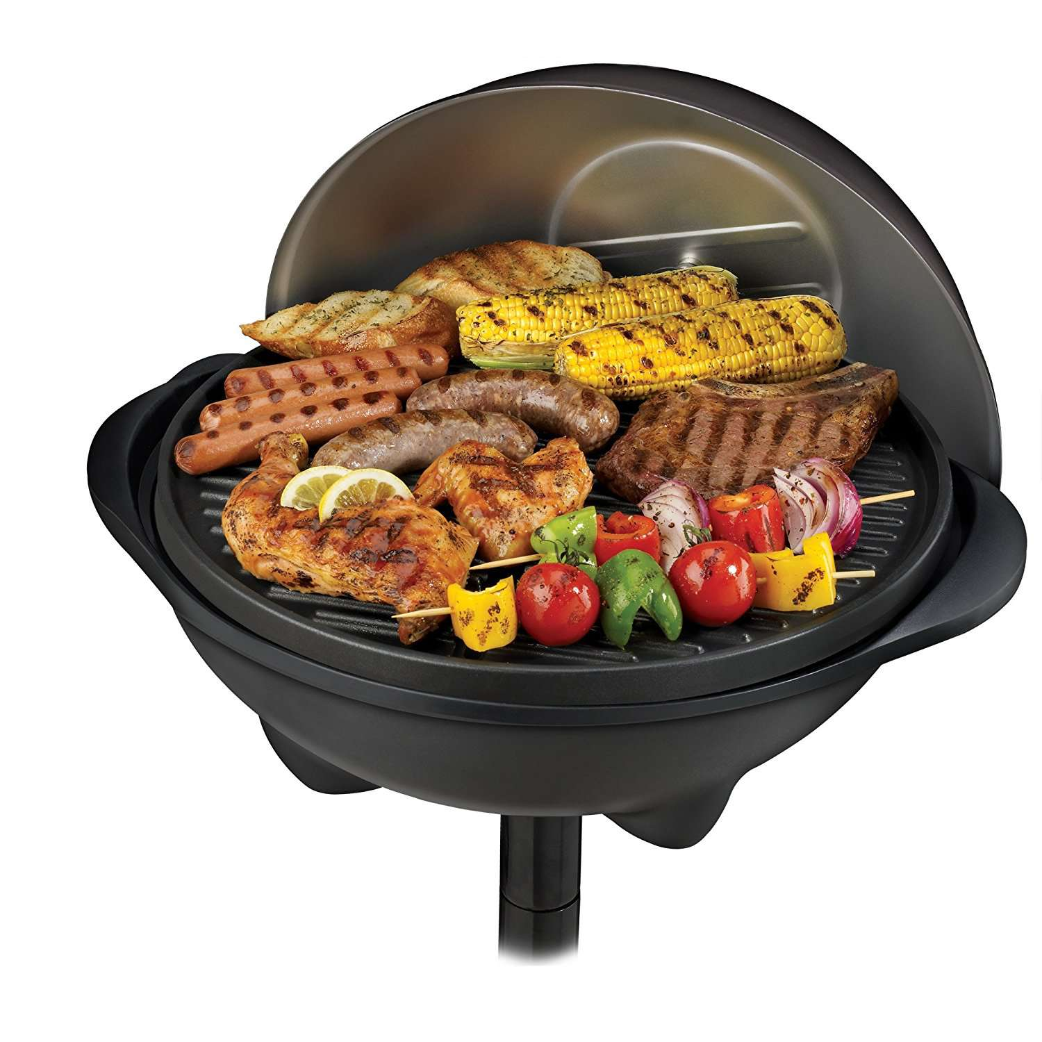 b pedestal heat base grills bbq galore delta carts smokers barbeques front docks grill open