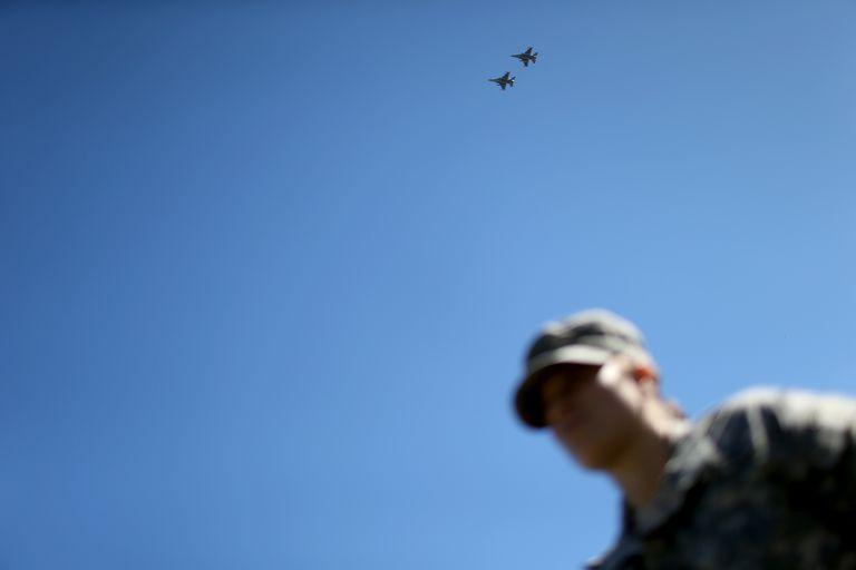 Air Force Enlisted Job Descriptions