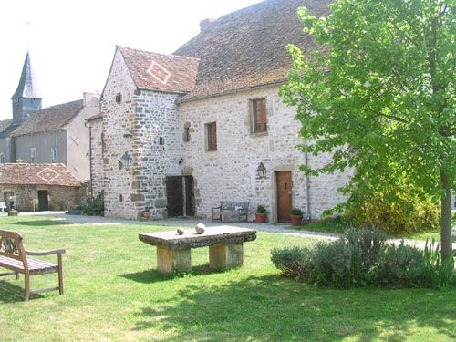 Hotels in burgundy from beaune to dijon for Chambre d hote beaune