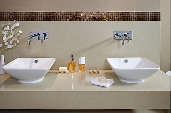 Granite Transformations vanity top