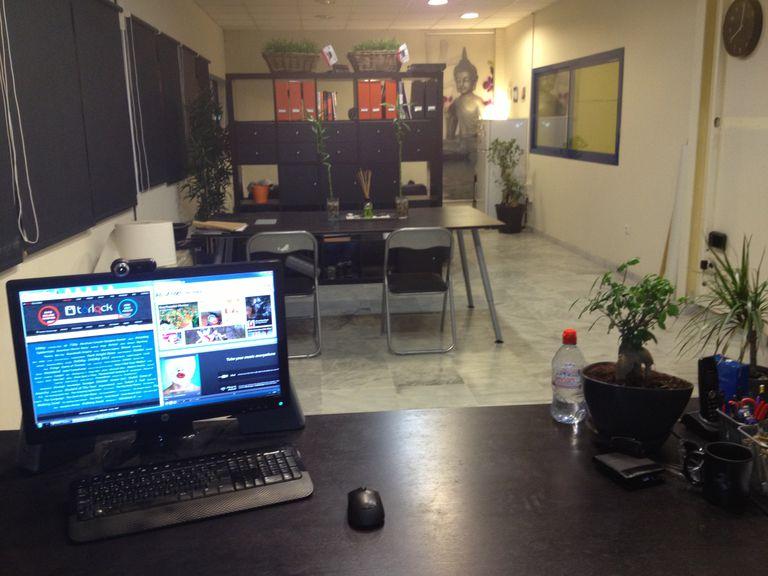 Torlock.com's office in Australia