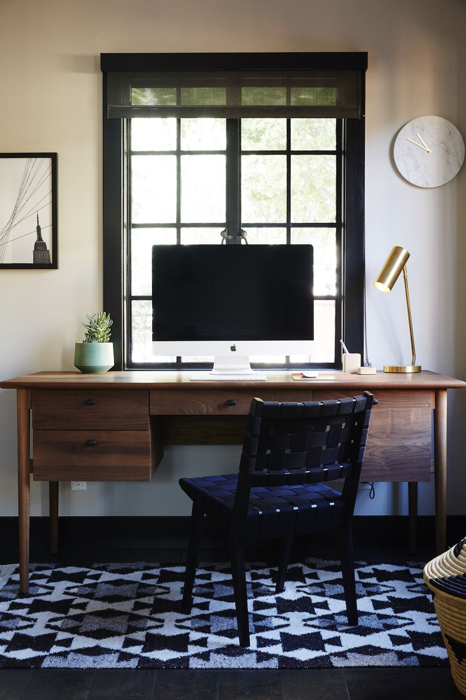 cool home office design. office style. a new york firm designs california cool home design