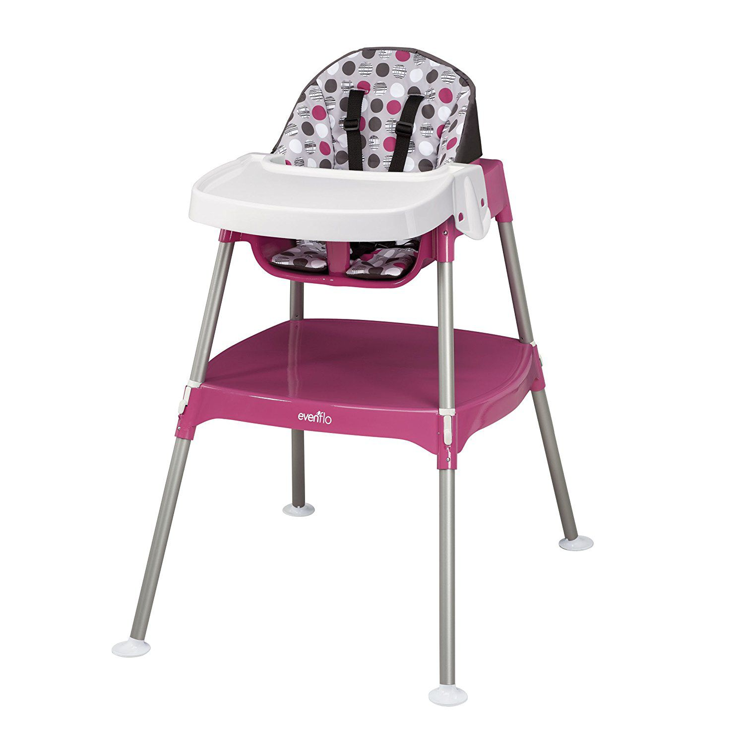 11 Bud Friendly High Chairs Under $100