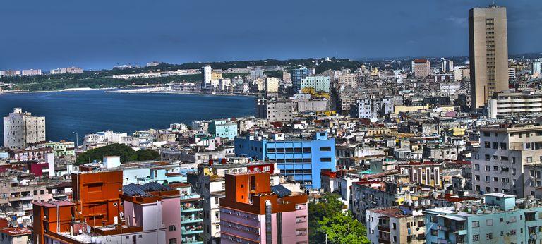 Havana for article on conjugation of ser