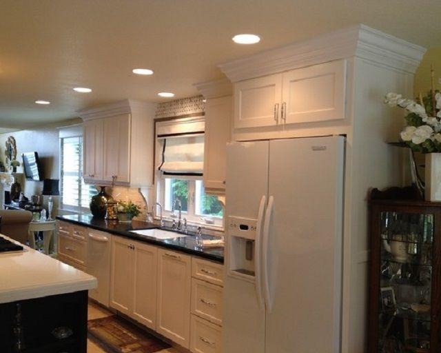Your Kitchen With 5 Stylish Kitchen Cabinet Upgrades