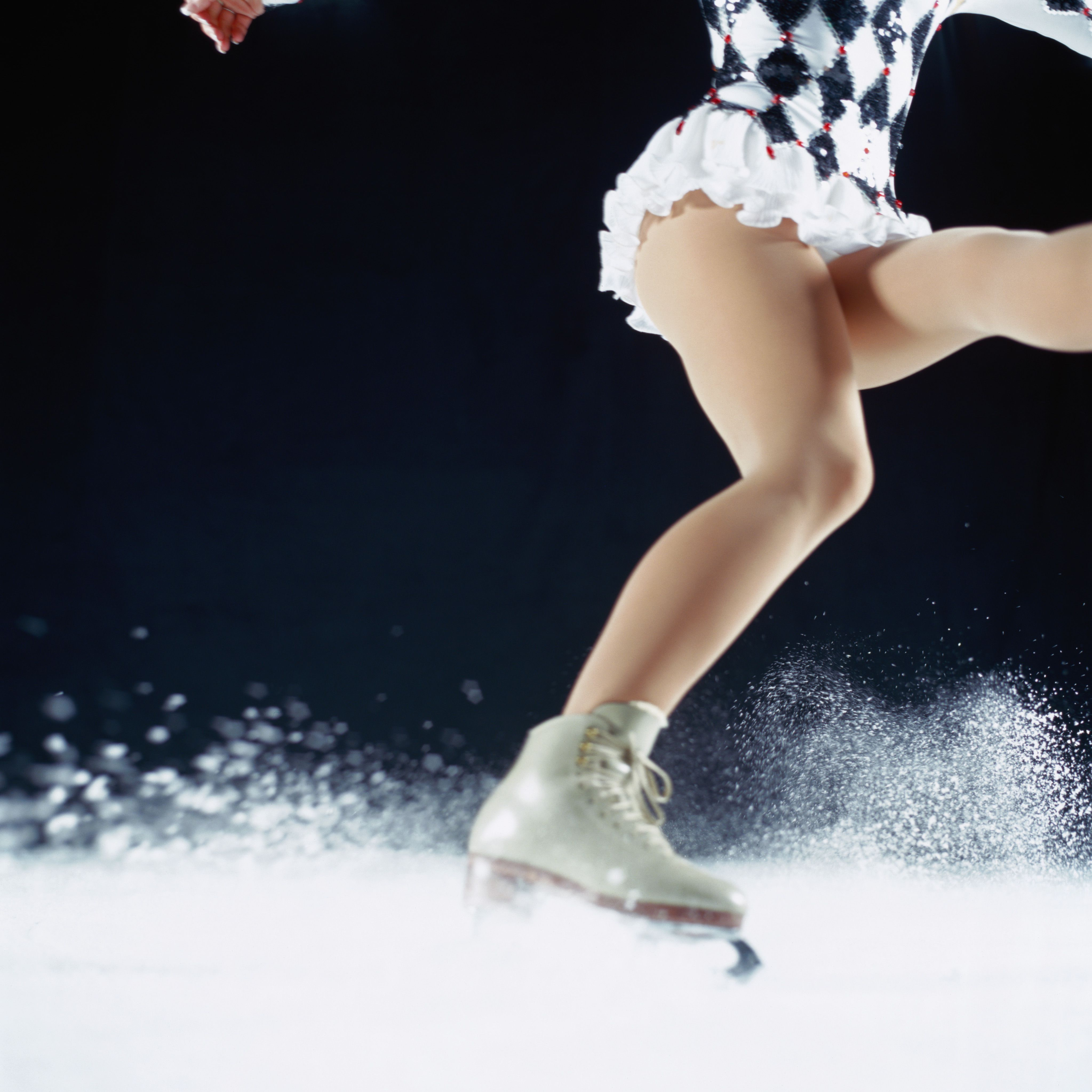 Ten Figure Skaters Who Have Died Of AIDS