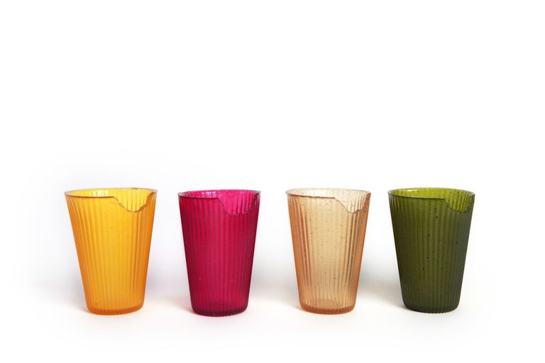 LOLIWARE edible compostable tableware and cups