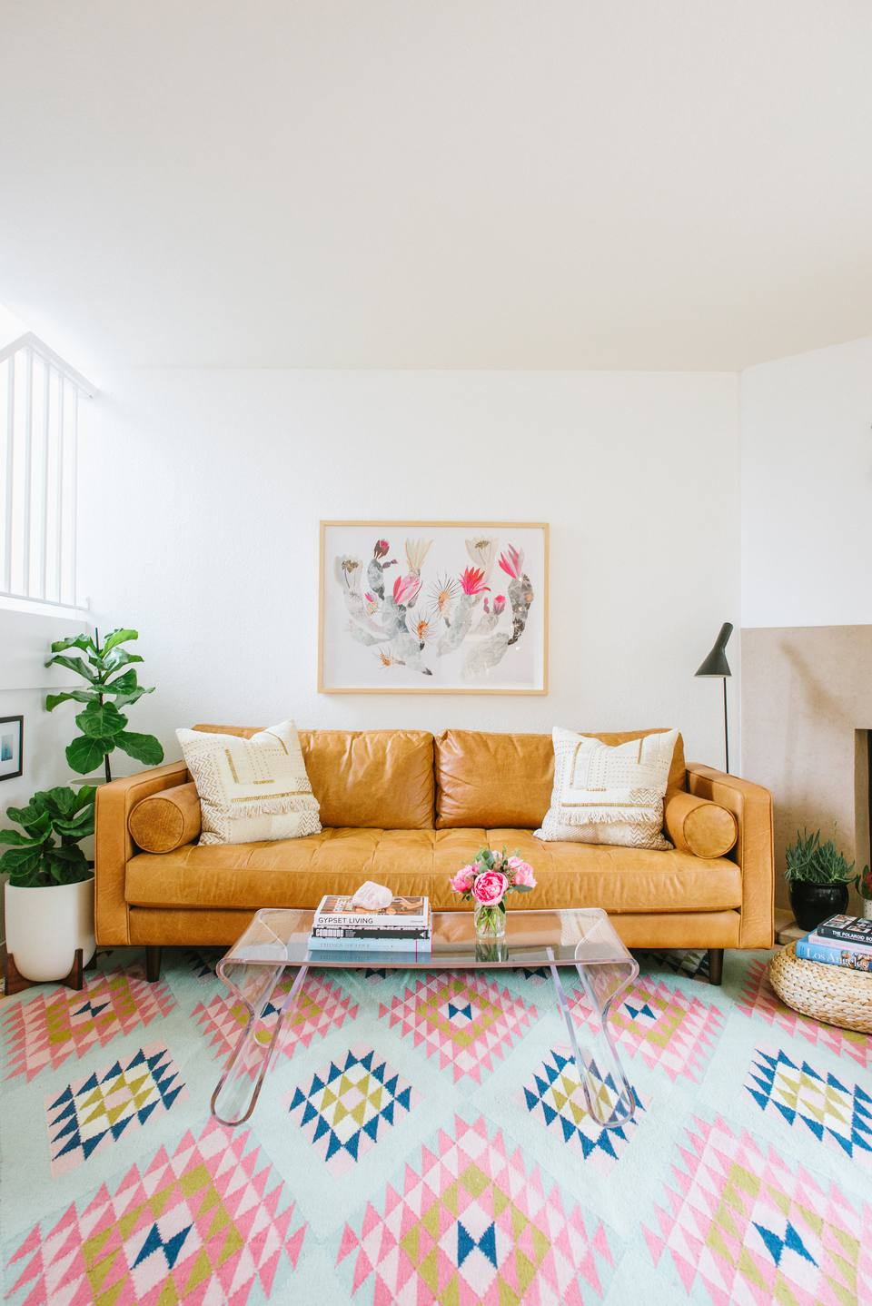 5 ways mid century modern furniture can liven up your - Mid century modern home decor ...