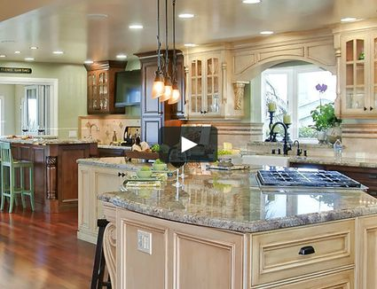 which countertop sheen is best for you and your kitchen
