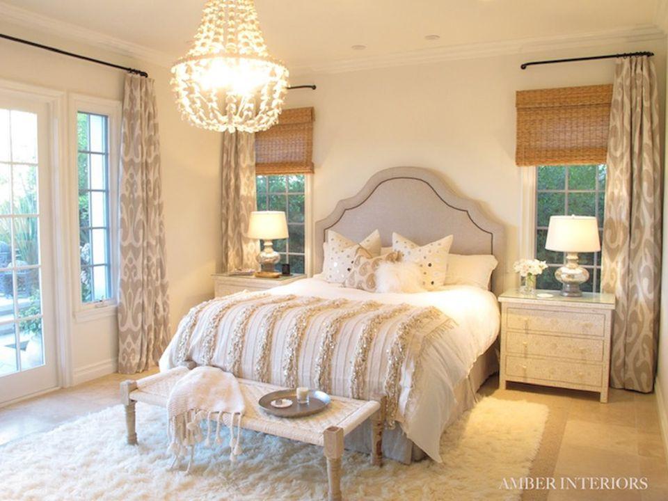100 stunning master bedroom design ideas and photos for Christine huve interior designs
