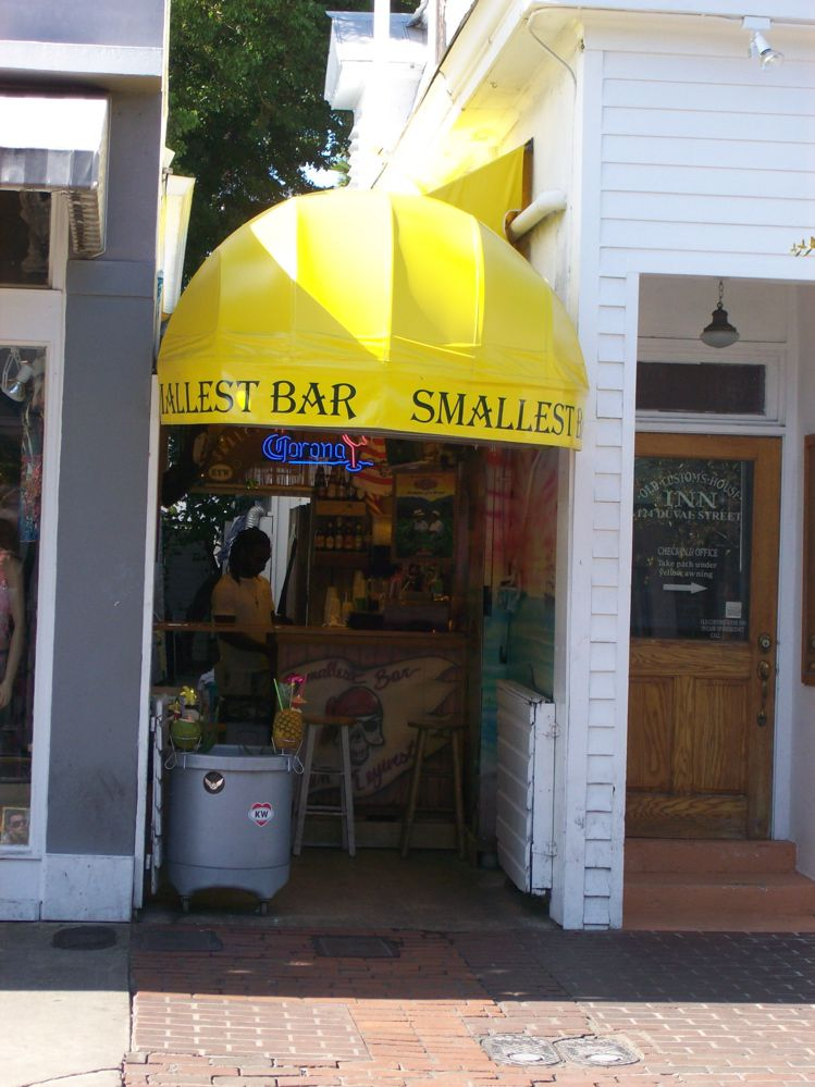 Key West, Florida - The Top Bars and Watering Holes