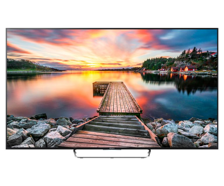 Sony KDL-W850C Series 1080p LED/LCD TV