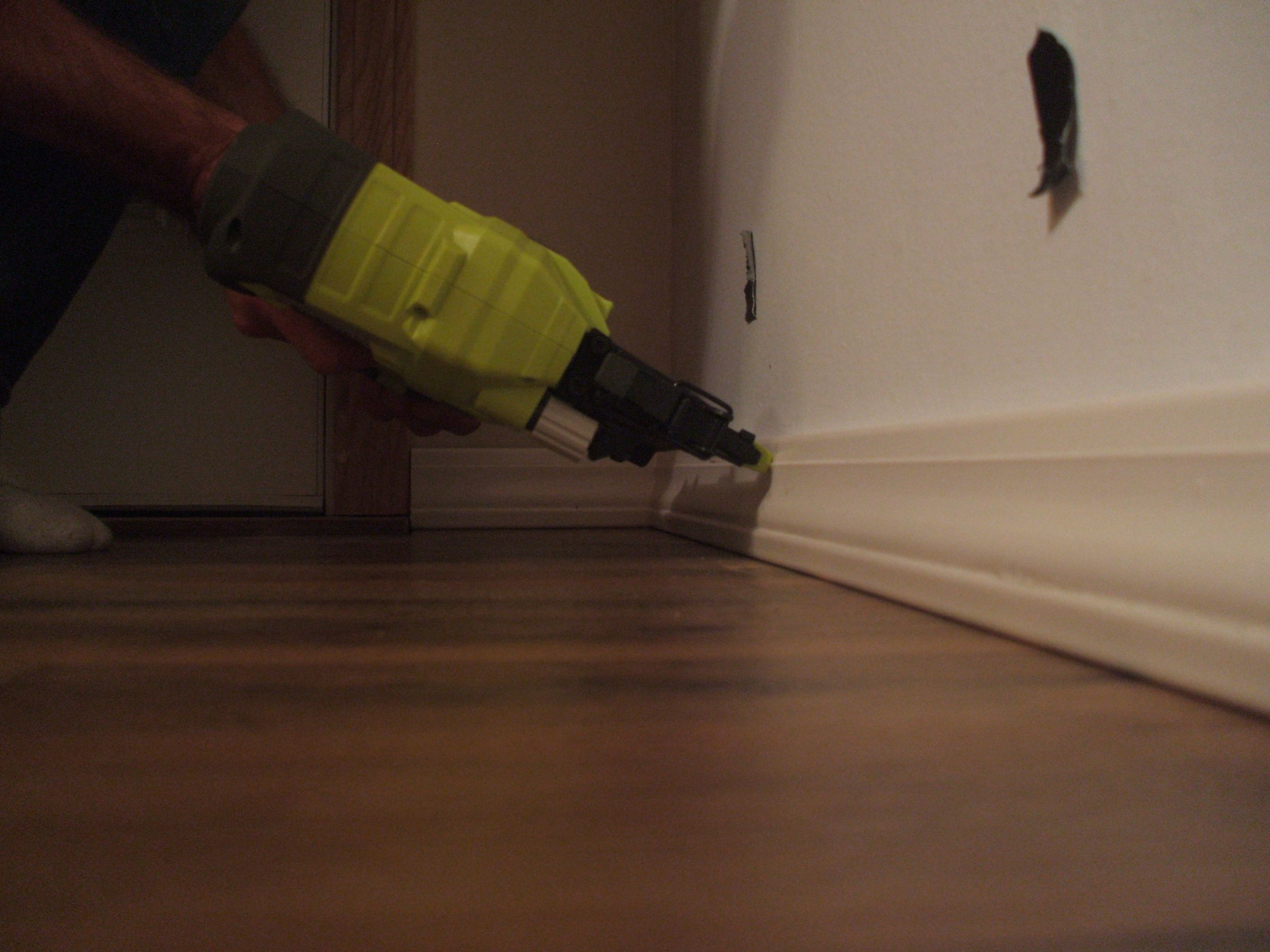 Mark direction of cut on first baseboard dailygadgetfo Images