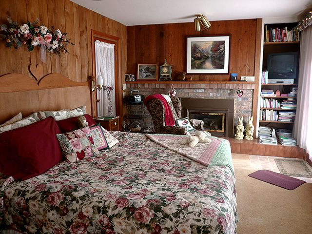 Farmhouse Bed And Breakfast Whidbey Island