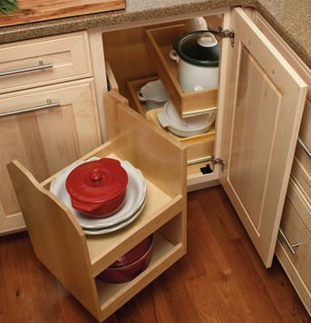 base storage cabinets corner ideas shelves cabinet kitchen