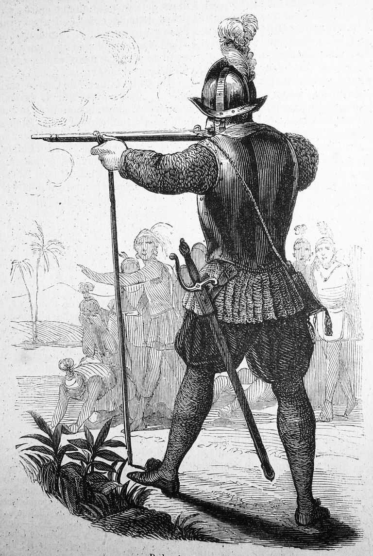 Pedro de Candia