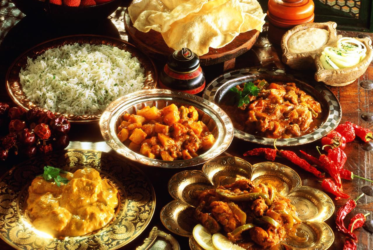 Indian food recipes all you need to know to start cooking indian food forumfinder Choice Image