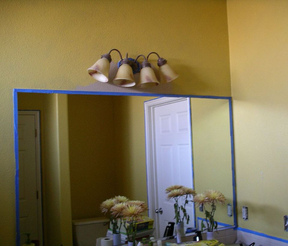 Best Wall Paint For Bathroom: 6 Best Paint Colors For Bathrooms