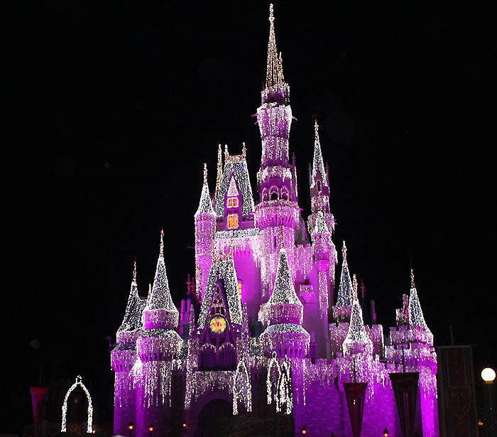 Holiday Events In Orlando For 2017