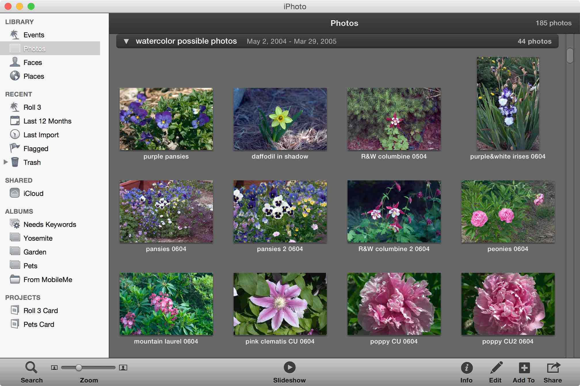 Iphoto tips and tricks tutorials and guides baditri Images