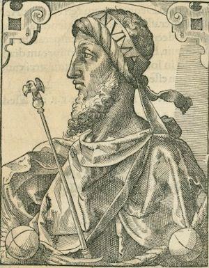 From Image ID: 1804963 Numa Pompilius.