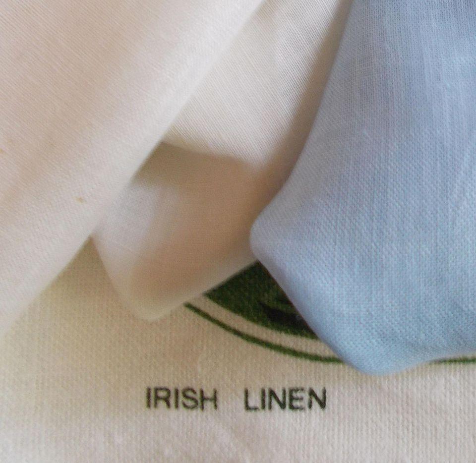 Line Fabric Samples
